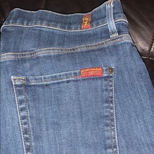 "Men's 7 For All Mankind Jeans ""Paxtyn"""